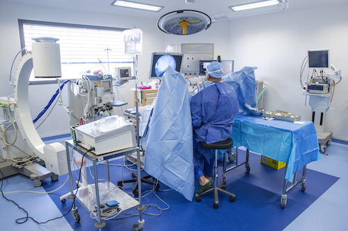 Chirurgie percutanée